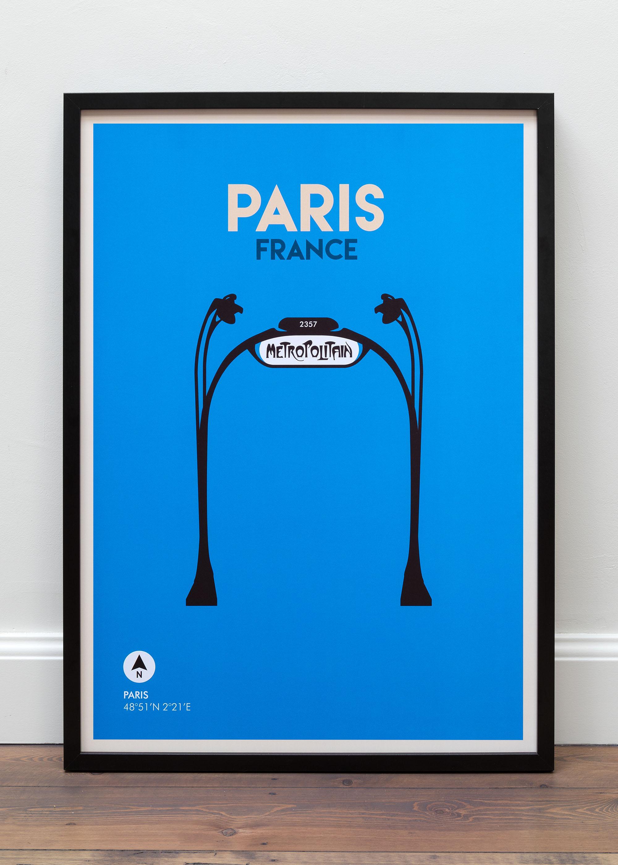 Paris - Pigeons don\'t cry